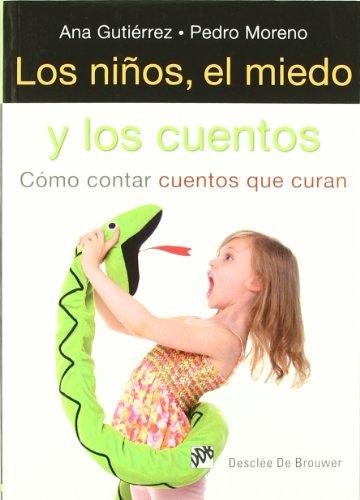 9788433025128: Los niños, el miedo y los cuentos