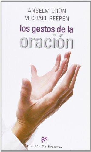 9788433026088: Los gestos de la oración (Caminos)