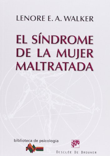 9788433026095: El síndrome de la mujer maltratada (Biblioteca de Psicología)