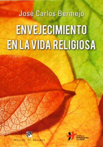 9788433026392: Envejecimiento En La Vida Religiosa (A los cuatro vientos)