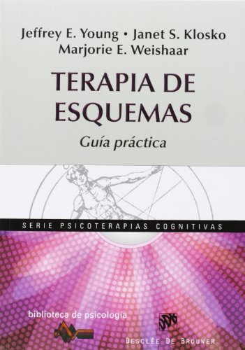 9788433026521: Terapia de esquemas: Guía práctica (Biblioteca de Psicología)