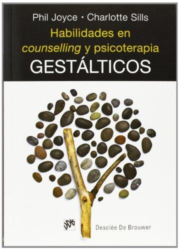 9788433026835: Habilidades en counselling y psicoterapia gestálticos