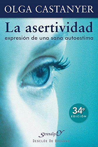 9788433035653: La asertividad: expresión de una sana autoestima