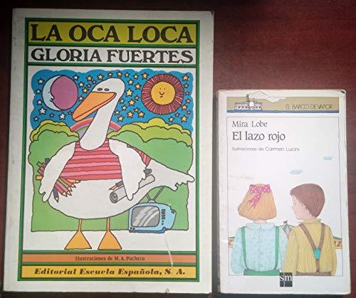 LA Oca Loca: Gloria Fuertes