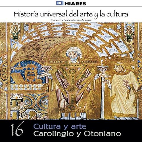 9788433314833: Cultura y arte Carolingio y Otoniano