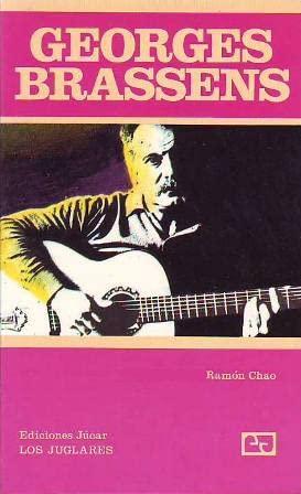 9788433420046: Georges brassens