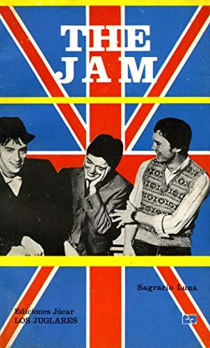 The Jam: Sagrario Luna