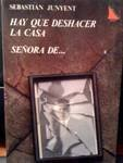 9788433450678: Hay que deshacer la casa ; Señora de-- (Teatro) (Spanish Edition)