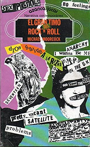 9788433460219: El Gran Timo Del Rock'n Roll