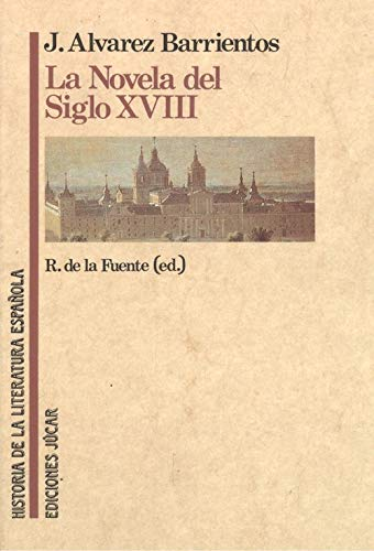 9788433484024: novela del siglo XVIII
