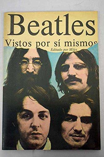 9788433485045: Beatles vistos por si mismos, los