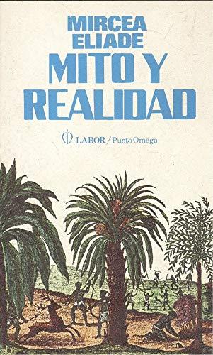 9788433500250: Mito y Realidad