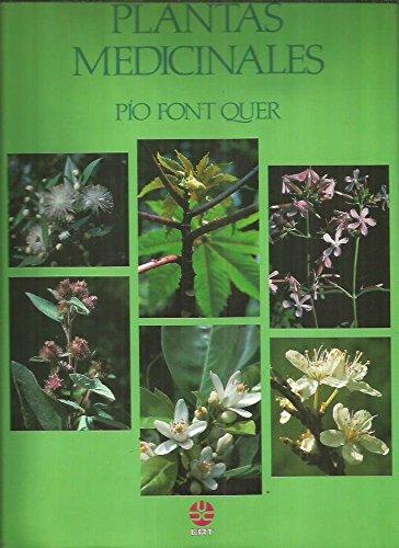 9788433500274: Plantas medicinales