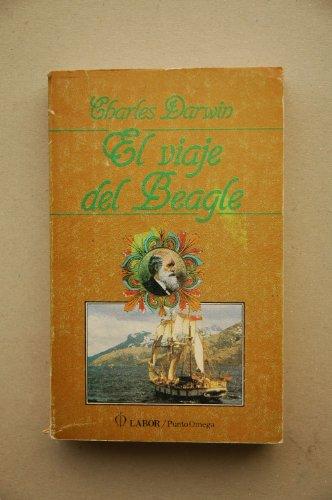 9788433502667: El viaje del Beagle