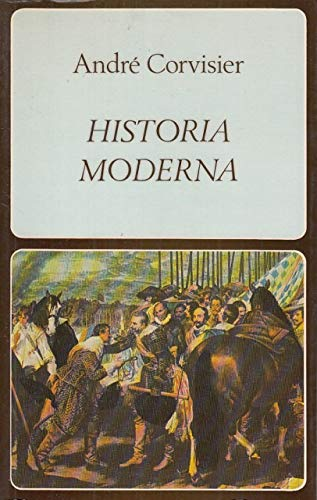 Historia moderna: André Corvisier