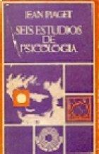 9788433535023: Seis Estudios de Psicologia (Spanish Edition)
