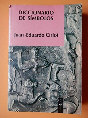 9788433535047: Diccionario de simbolos