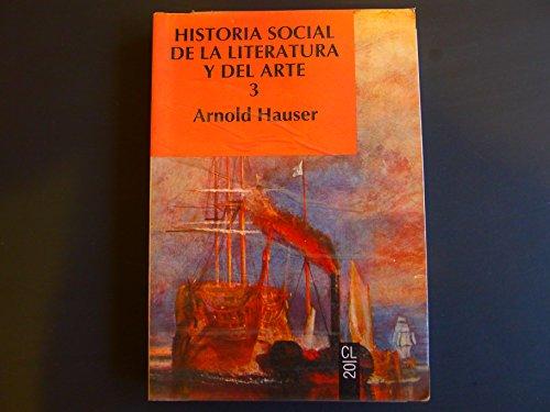 9788433535207: Historia social de la literatura y del arte, #3