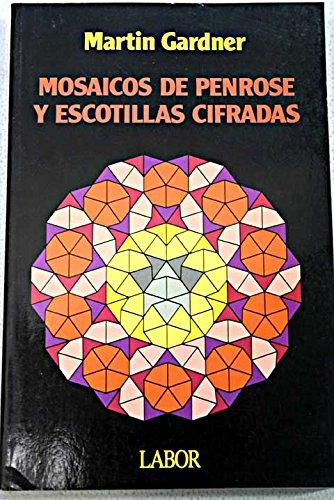 MOSAICOS DE PENROSE Y ESCOTILLAS CIFRADAS: GARDNER, MARTIN