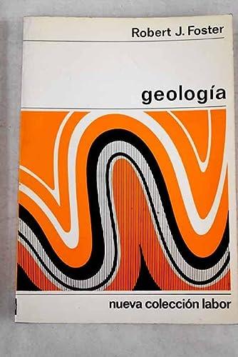 Geología: Robert Foster