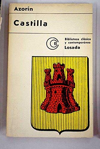 9788433581211: Castilla (Textos hispánicos modernos)