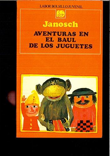 9788433584106: Aventuras en el baul de los juguetes