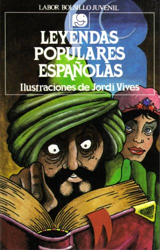 Leyendas Populares Espanolas