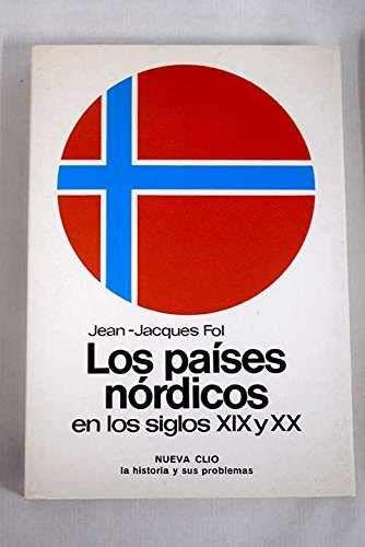 9788433593603: Paises nordicos,los
