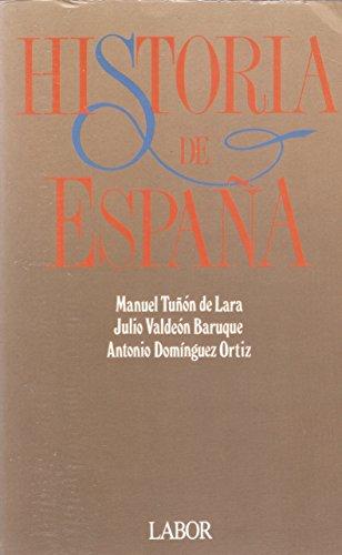 9788433594082: Historia de España / Historia de Espana