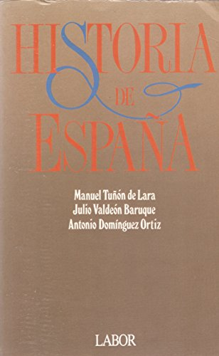 9788433594082: Historia de España