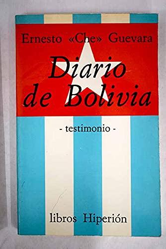 9788433600080: Diario de Bolivia