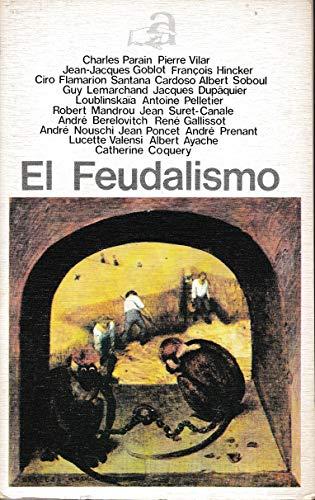 9788433600257: El feudalismo