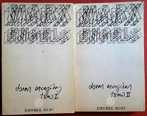 9788433600905: Obras escogidas 2 vols