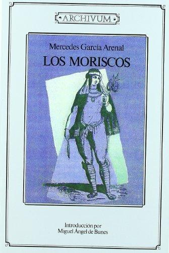 9788433821782: Los Moriscos