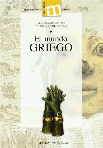 9788433830456: El Mundo Griego (Spanish Edition)