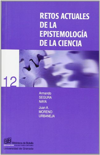 9788433831002: Retos actuales de la epistemología de la ciencia: Estudio gnoseológico sobre las ciencias cognitivas y la mecánica cuántica (Biblioteca de Bolsillo/ Divulgativa)