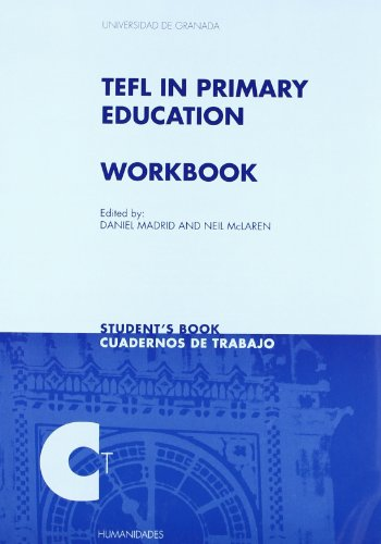 9788433832030: TEFL in Primary Education