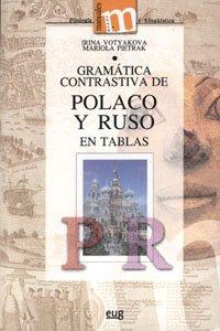 9788433839282: Gramática contrastiva de polaco y ruso en tablas