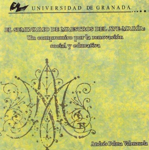 9788433848291: El Seminario De Maestros Del Ave-María