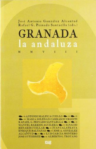 9788433848406: Granada La Andaluza