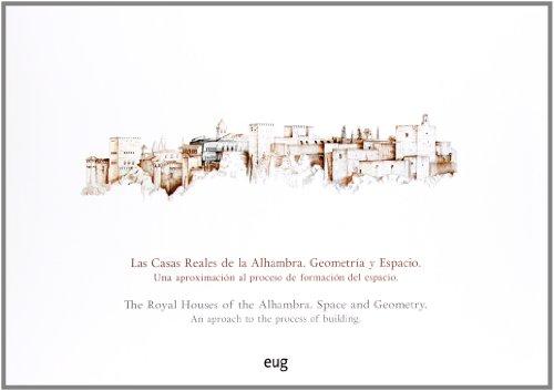 9788433854599: Las casas reales de la Alhambra. Geometría y espacio