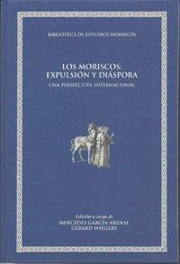 9788433854872: MORISCOS EXPULSION Y DIASPORA