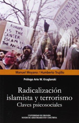 9788433855879: Radicalización islamista y terrorismo. Claves psicosociales (Biblioteca Conde de Tendilla)
