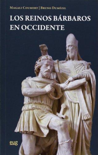 9788433855923: Reinos bárbaros en Occidente,Los (Fuera de Colección)