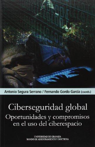 9788433856005: Ciberseguridad global (En coedición con el Madoc)