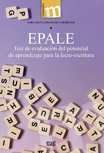 EPALE: TEST DE EVALUACIÓN DEL POTENCIAL DE: MATA, SARA