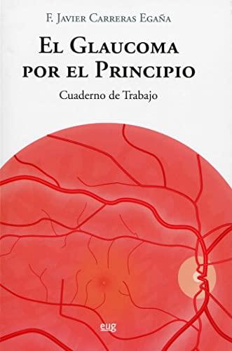9788433866158: el glaucoma Por El Principio: Cuaderno de trabajo