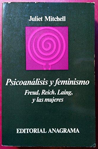 9788433900388: Psicoanalisis y feminismo