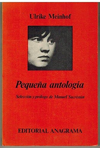 9788433901286: Pequeña antología