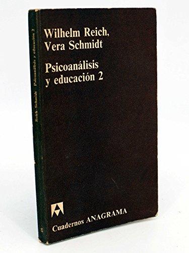9788433903488: Psicoanalisis y educacion 2
